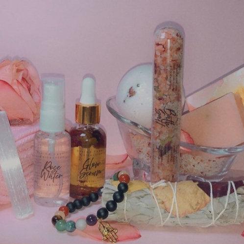 Goddess Rose Gift Box