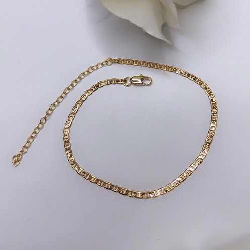 Gucci Chain Anklet
