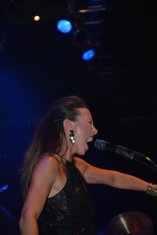 Kristin Kretzler