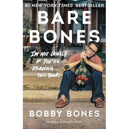 bobby bones im not lonely if youre readi