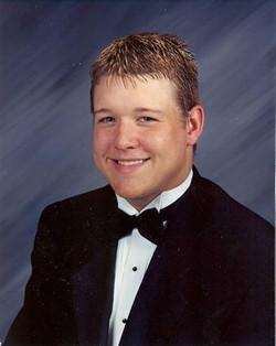 Aaron Fender