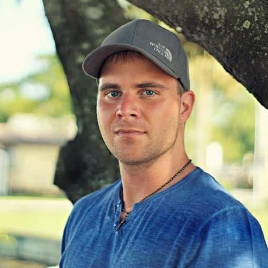 Brandon Fraker