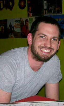 Joshua Raggett