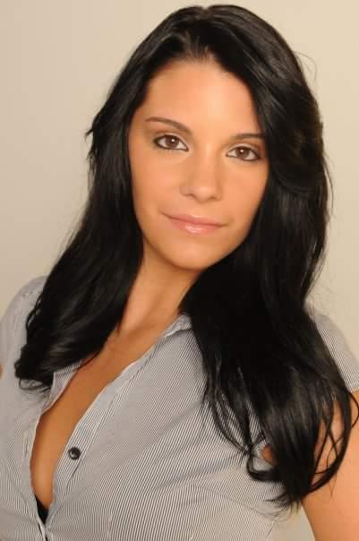 Nicolette Peneno