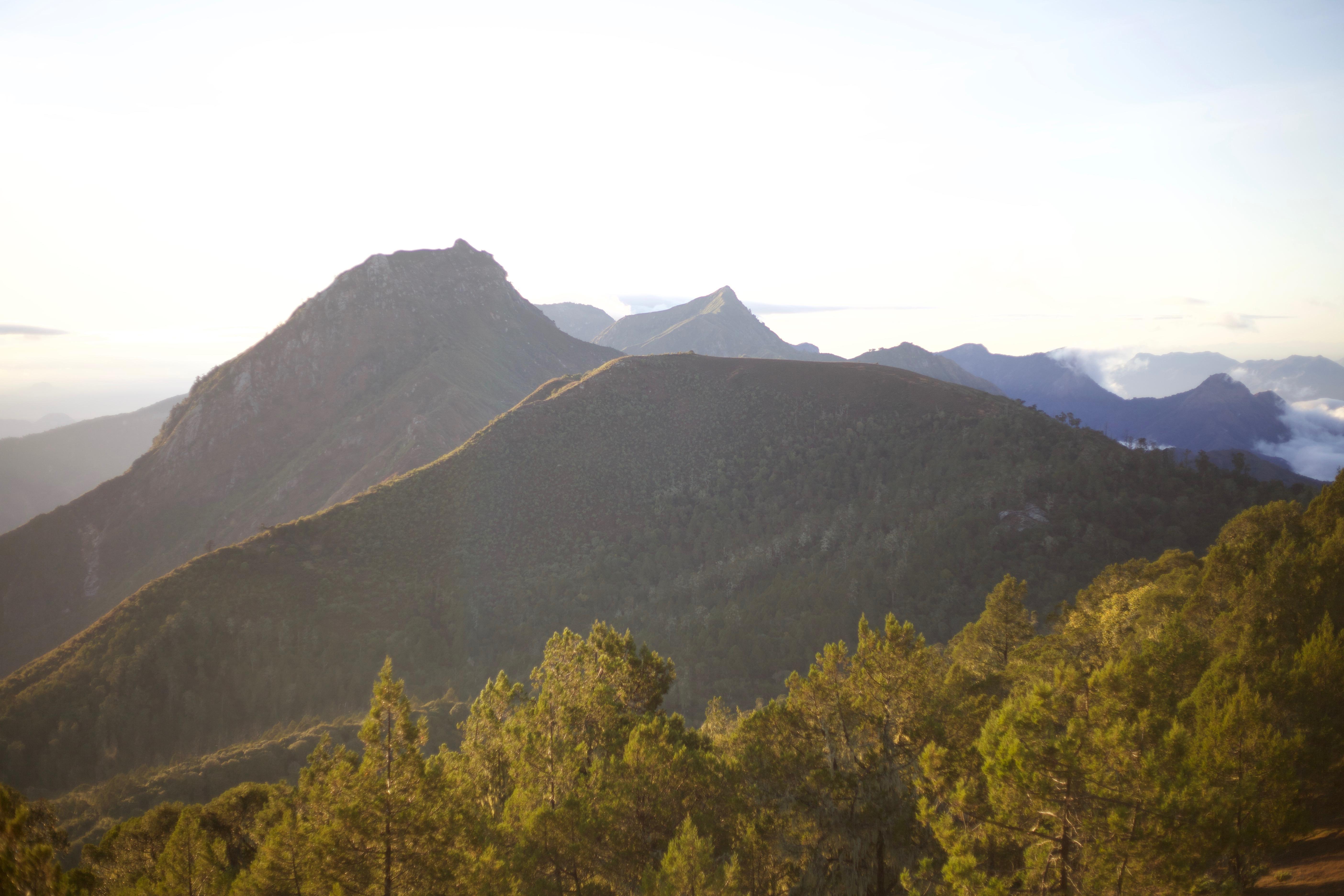 Ndoto Peaks