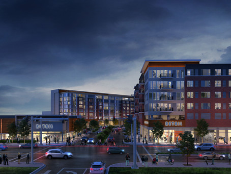 Developer aims to banish memories of Lincolnwood's Purple Hotel