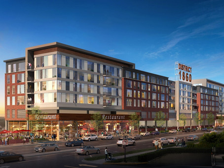 Purchase complete, developer moves forward with plans at purple hotel location in Lincolnwood
