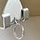 Thumbnail: Loopy Hoop /pearl