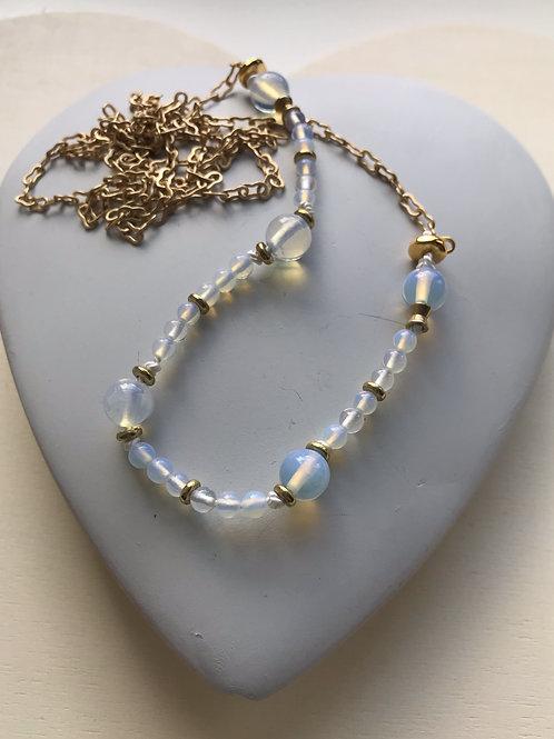 Opal bubbles