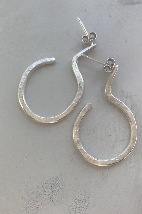 Loopy hoop.