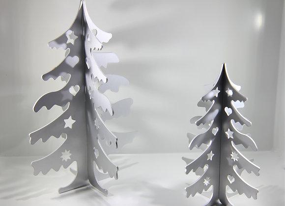 Weihnachtsbaum zusammensteckbar