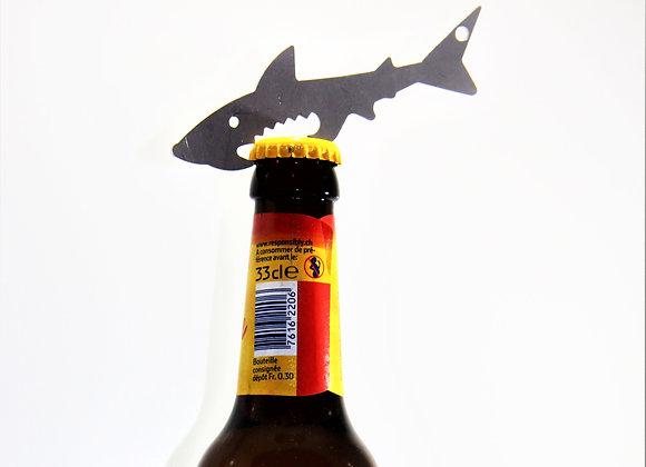 Flaschenöffner Hai