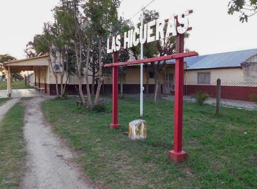 La Cooperativa finalizó el relevamiento social en Las Higueras