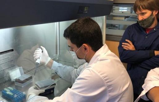 Iniciaron el diagnóstico de Covid en la UNRC