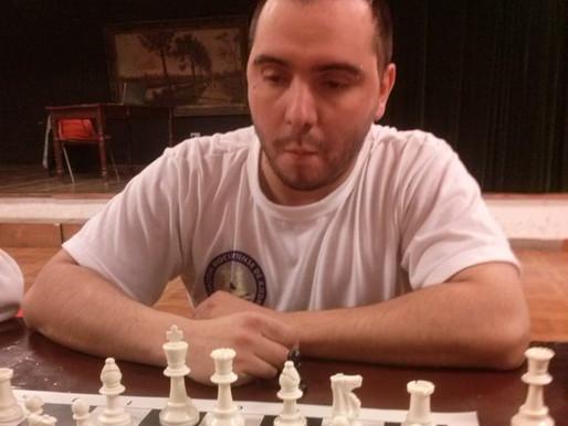 Las Higueras tiene un campeón en ajedrez rápido