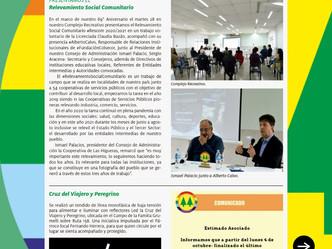 REPORTE INSTITUCIONAL