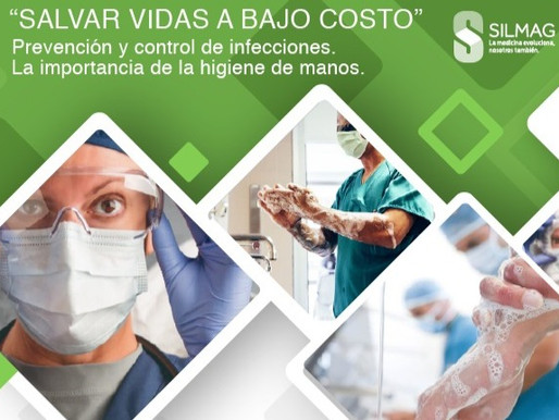 """Salvar vidas a bajo costo"" charla virtual"