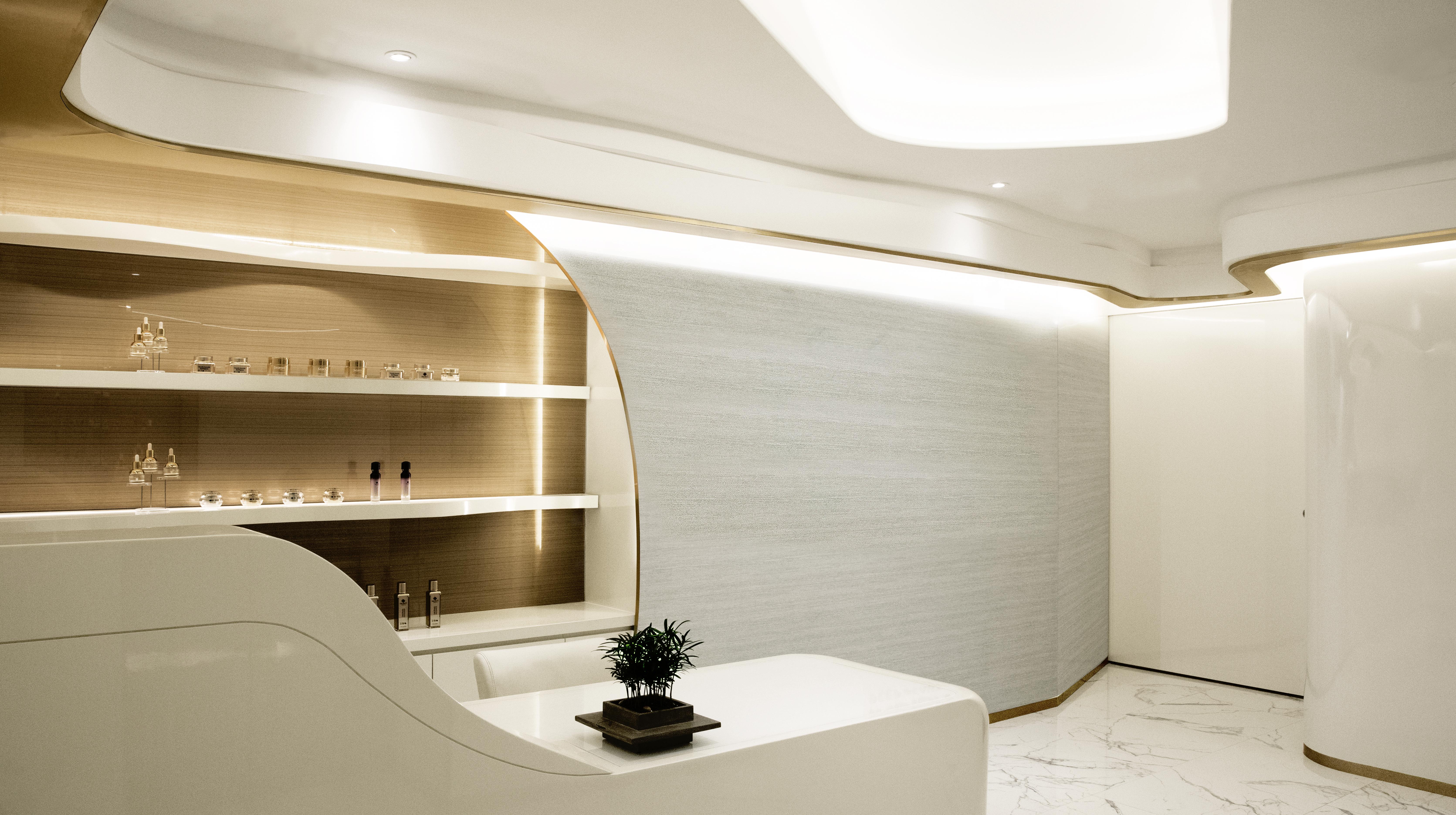 Lobby Area  02