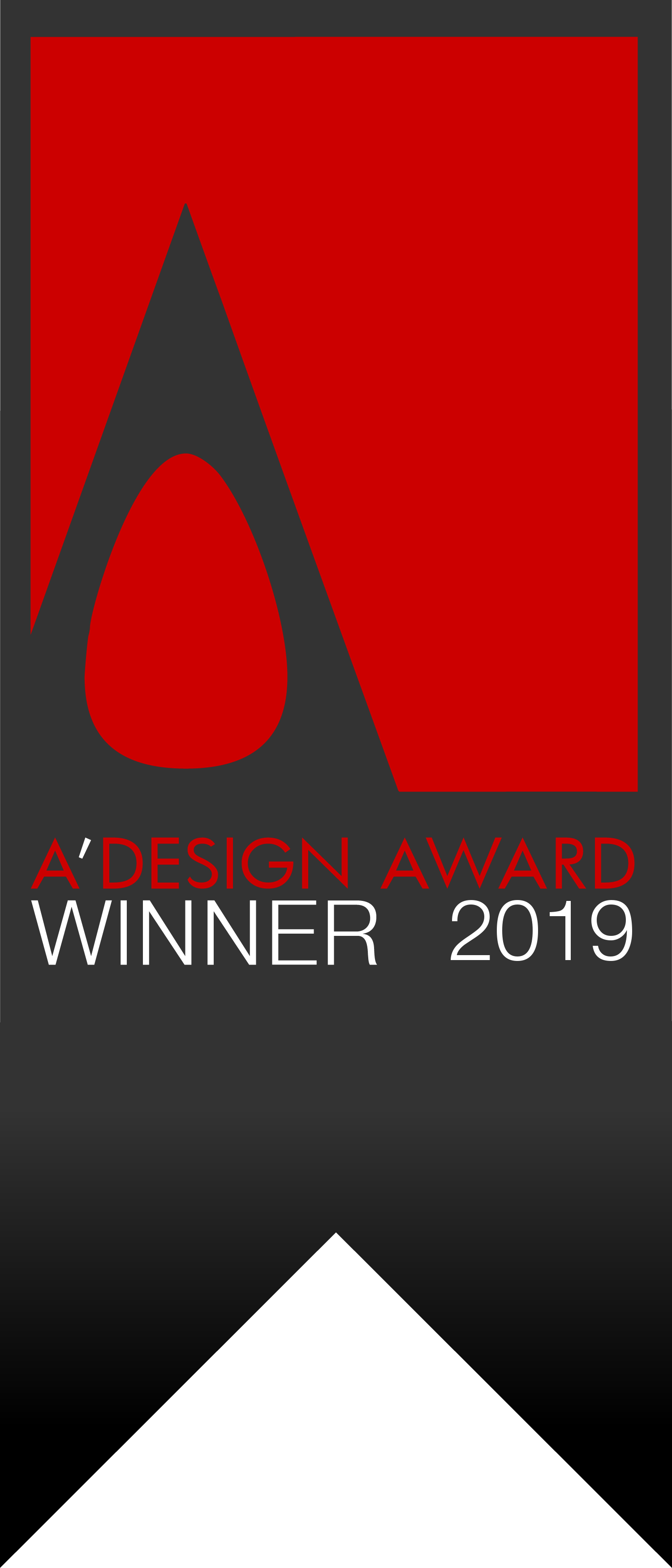 A' Design Award Winner 2019B