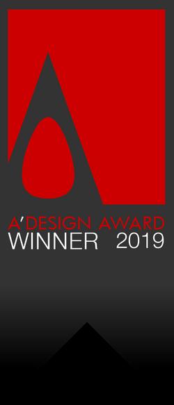 A' Design Award Winner 2019B