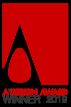 A' Design Award Winner 2019