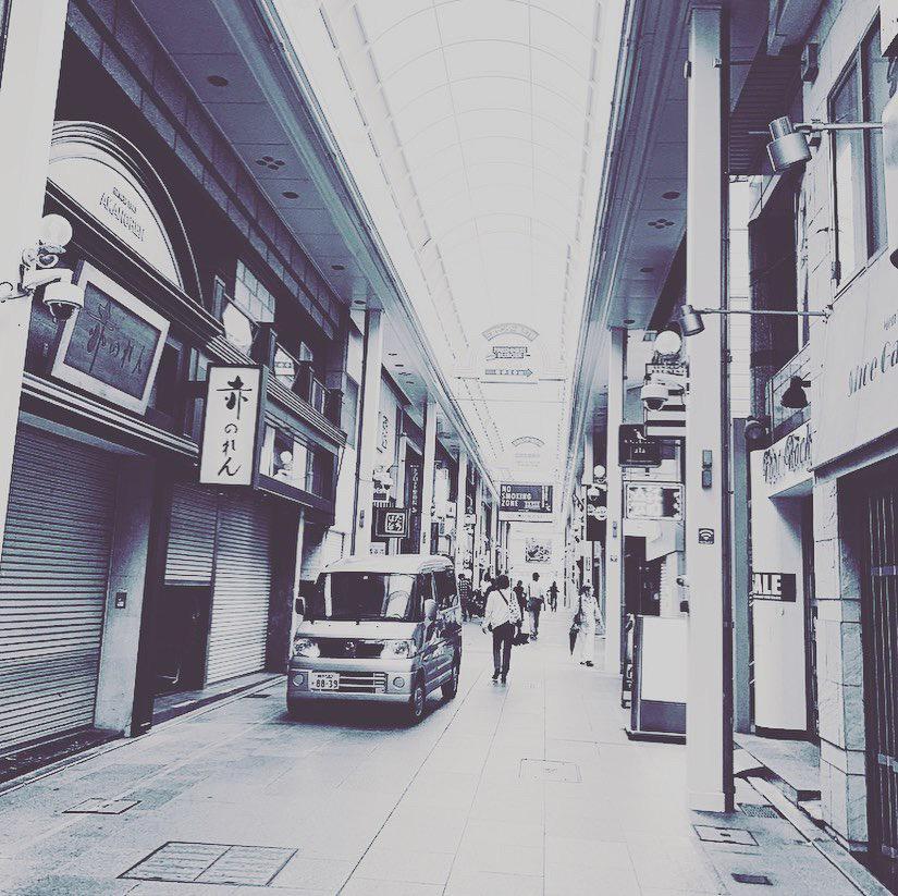 ZTW LAB首個日本設計項目 - 神戶三宮町熊茶店