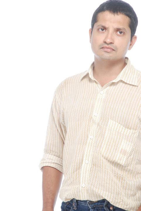 Vidyuth Sreenivasan