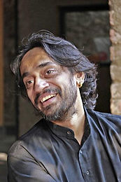 """The Hindu MetroPlus - """"Performance in the moment""""  """"I tell actors you can never become a character. You can't get into the skin of the character. But you can create an illusion of a character. Like any craft, the craft of acting has to be practiced."""""""