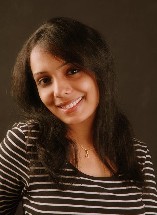 Aishwarya Rao