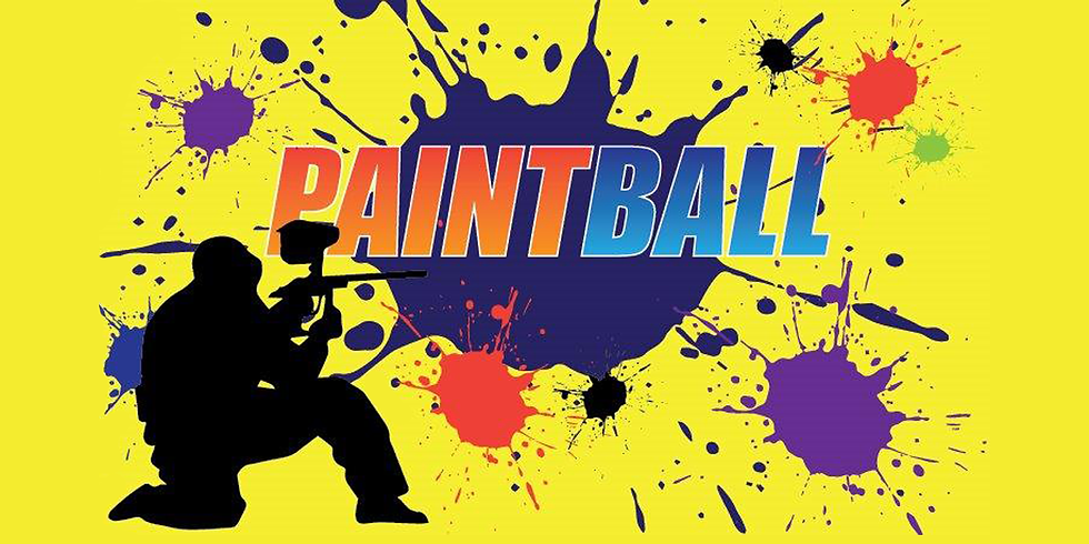 Youth Paintball