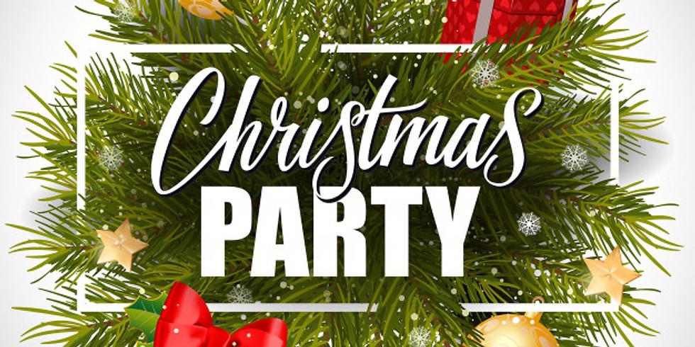 Project 412 Secret Santa/Christmas Party