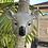 Thumbnail: Wall hung ceramic koala vase lg