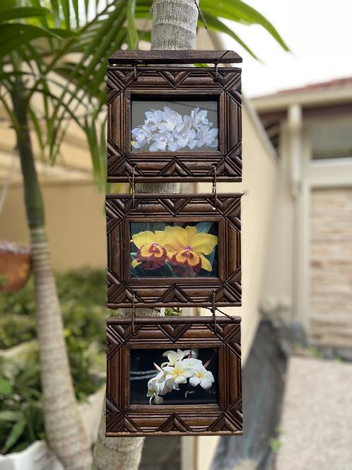"""Hanging photo frame 4""""x6"""" (3) #5"""
