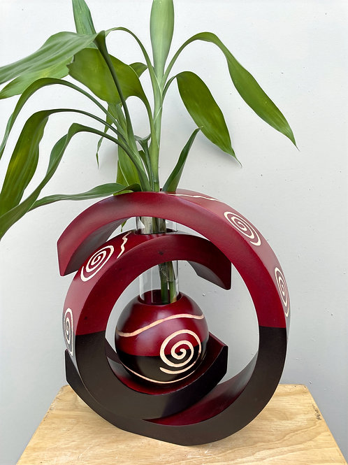 GTV C ball red