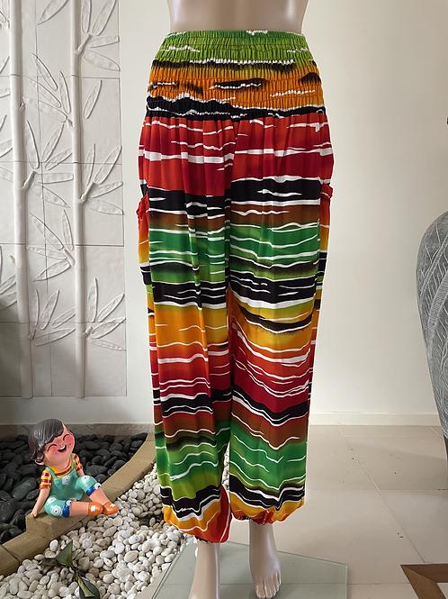 Rayon pants x 12 pairs #2