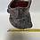 Thumbnail: Terracotta owl planter  blue nsn sm