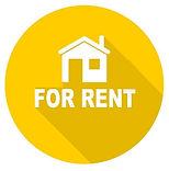 for-rent-flat-design-yellow-web-icon-sto
