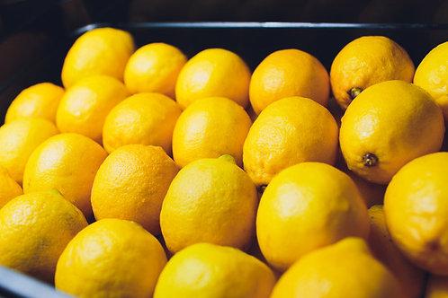ლიმონი 1 კგ(ქართული)