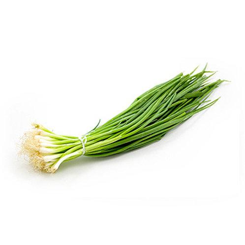 მწვანე ხახვი 100 გრ (ქართ)