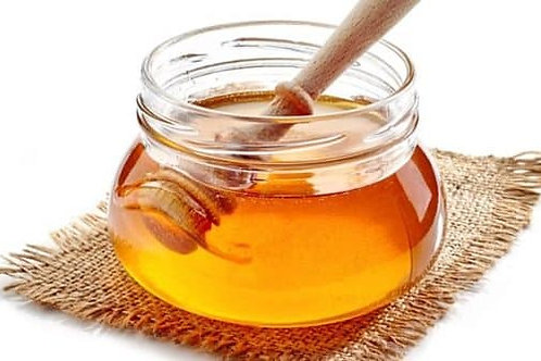 რაჭული თაფლი  500 გრ (ქართ)