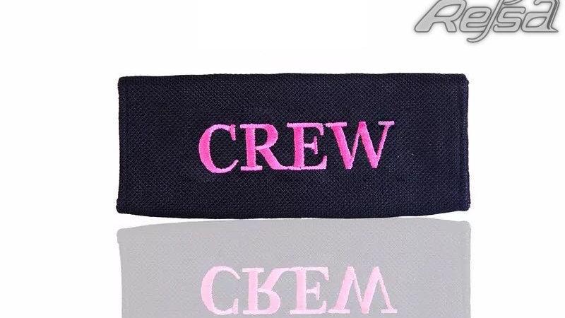 CREW ピンク