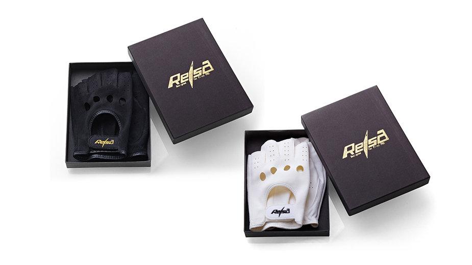 Reisa Professional Gloves -en-