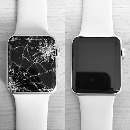 apple watch repairs near me
