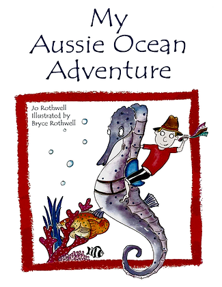 My Aussie Ocean Adventure