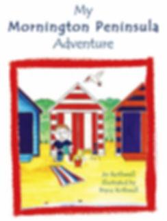Mornington Peninsula children book Rothwell Publishing