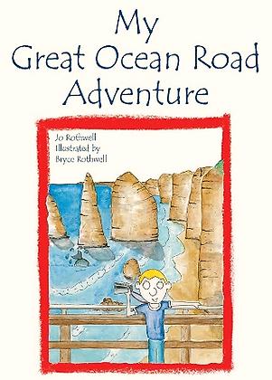 My Great Ocean Road Adventure