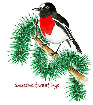 Seasons tweetings