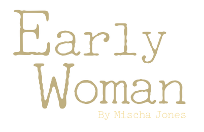 early woman title wix.png