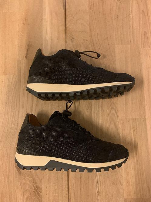 0108 Zwarte sneaker ViaVai
