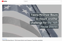 Teona - Intro video screenshot
